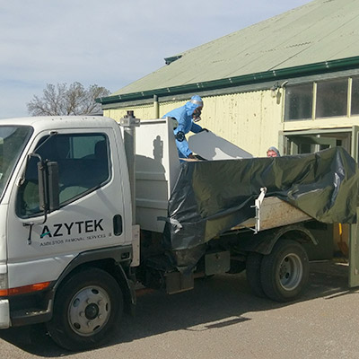 Asbestos removal in Adelaide